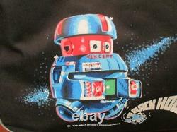 1979 THE BLACK HOLE VINCENT ROBOT DISNEY LUGGAGE TOTE BAG UNUSED with TAG & PURSE
