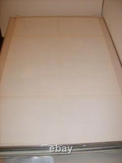 ADVENTURES OF BULLWHIP GRIFFIN 1967 DISNEY ORIGINAL 27x41 MOVIE POSTER (468)