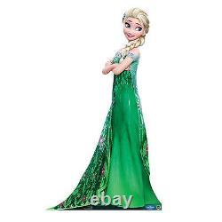 ANNA ELSA OLAF Frozen Fever 3-Piece Set CARDBOARD CUTOUTS Standee Standup