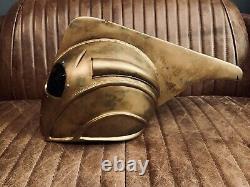 Custom 11 Scale Disney The Rocketeer Helmet