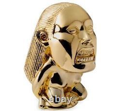 Disney Fertility Idol Figure Indiana Jones Raiders of the Lost Ark