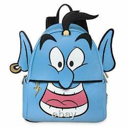 Disney Genie Mini Backpack by Loungefly Aladdin