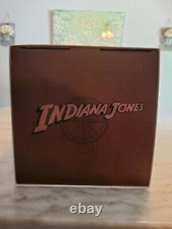 Disney Indiana Jones Raiders Of The Lost Ark Fertility Idol Statue Figure