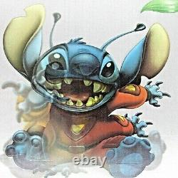 Disney Lilo and Stitch 3D Lenticular Original Movie Poster 27 x 40