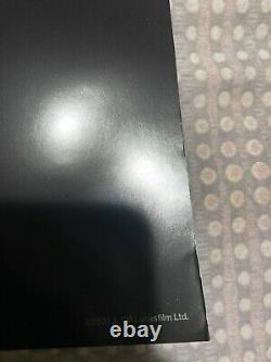 Disney Mandalorian Season 2 Original 27x40 Double Sided DS Poster A