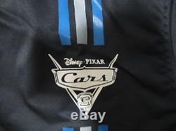 Disney Pixars Cars 3 Movie Promo Crew Cast Jacket
