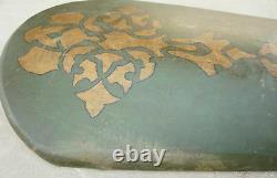 Disney Prince of Persia Movie Prop Leather Shield LARP SCA Medieval Roman F