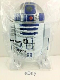 Disney Star Wars R2-D2 Popcorn Bucket Sipper LIMITED EDITION AMC Exclusive