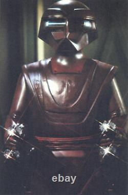 Disney The Black Hole Star Sentry 11 Scale Helmet Resin Replica Cast From Orig