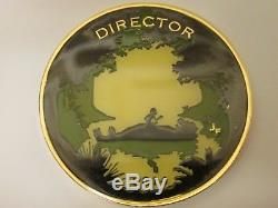 Disney The Jungle Book Film Crew Movie Promo Director Jon Favreau Challenge Coin