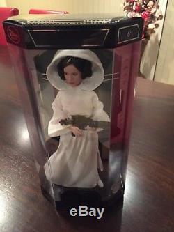 Disney limited edition doll Star Wars