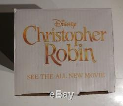 Disney's Christopher Robin Movie Honey Pot Promo NEW