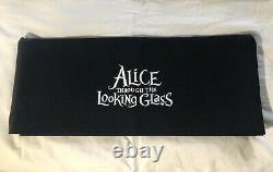 Disneys Alice Through The Looking Glass Chairback Props