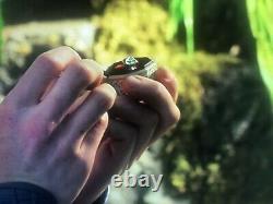 Disneys Maleficent Mistress Of Evil Phillips Ring Box Prop