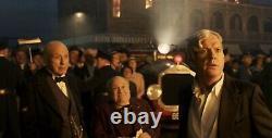 Dumbo JG Remington (Alan Arkin) Screen Worn Prop Costume! Disney! Tim Burton