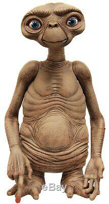 E. T. The Extra-Terrestrial Stunt Puppet E. T. NECA