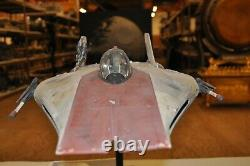 EFX Chronicle Collectibles Star Wars A-Wing Disney Prototype Studio Scale Resin