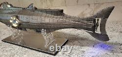 EFX Disney 20,000 Leagues Nautilus Prop Replica Statue #18 of 300 Huge Scale 48