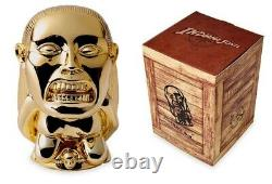 Fertility Idol Indiana Jones Raiders of the Lost Ark Disney LE SOLD OUT