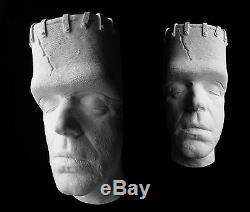 Fred Gwynne Herman Munster Frankenstein Life Mask Bust The Munsters