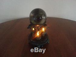 HAUNTED MANSION Talking crystal ball Limited Edition Disney Star wars Avatar