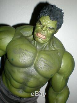 Hot Toys MMS186 Disney Marvel Universe MCU Avengers 2012 Ruffalo Incredible Hulk