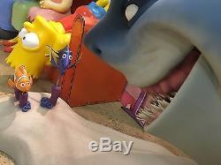 Life Size Disney Pixar Finding Nemo Theater Display Full Size Prop 11