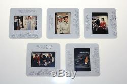 MARY POPPINS 52 press kit slides Disney Julie Andrews Dick Van Dyke Ed Wynn