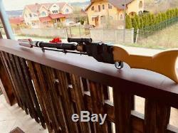 Mandalorian Rifle from Disney + new series