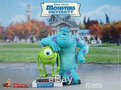 Mike & Sulley Monster Universität University Disney Pixar Figur MMSV07 Hot Toys