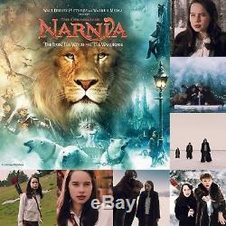 Narnia Susan (Anna Popplewell) Production Used Wardrobe Costume COA Disney