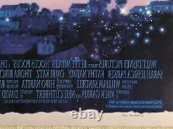 Original Disney HOCUS POCUS 1993 DS Mint Theatrical Poster 27 x 40 (Numbered)