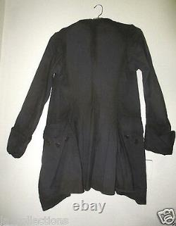 PIRATES OF CARIBBEAN Screen Used PURSERS COAT Production Used Prop DISNEY