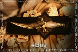 Prince of Persia Sands of Time Dagger/Knife/Dastan/Jake Gyllenhaal/Disney UC2679