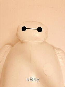 RARE Baymax Life Size inflatable standee from Disneys Big-Hero 6 Marvel
