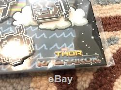 Thor Ragnarok MARVEL / DISNEY VFX Crew Pin very limited, Exclusive set -11 pins