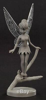 Tinker Bell Disney Animator maquettes Disney Prop Movie Prop Disney World RARE
