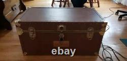Very Rare Disney Atlantis The Lost Empire movie chest/trunk