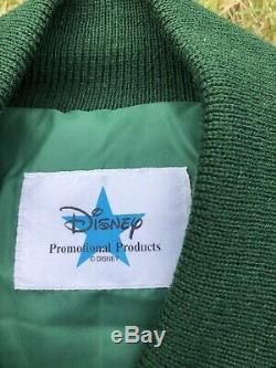 Vintage 90s Disney The Lion King Promotional Letterman Jacket Animation Staff