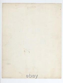 WALT DISNEY'S MICKEY MOUSE ORIGINAL 1929 Theatre Still LOBBY CARD