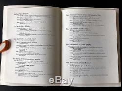 1965 37e Cérémonie Des Oscars Programme Mary Poppins Oscars Walt Disney Julie Andrews