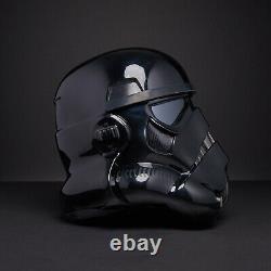 Anovos Disney Star Wars Shadow Stormtrooper 11 Scale Prop Replica Portable