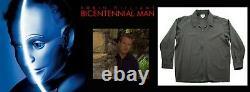 Bicentennial Homme Robin Williams Custom Anto Robe De Garde-robe Disney Coa