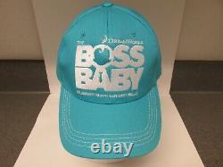 Casquette Disney Pixar Inside Out Gratuit + Dreamworks Le Nouveau Chapeau De Promo Pour Bébé Boss