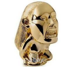 Disney Fécondité Idol Figure Indiana Jones Raiders De L'arche Perdue