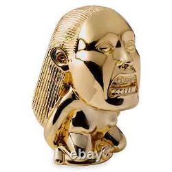 Disney Fécondité Idol Figure Indiana Jones Raiders De L'arche Perdue Confirmed
