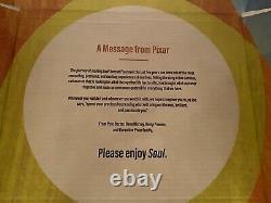 Disney Pixar Soul Fooji Viewing Box Rare