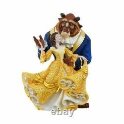 Disney Showcase Belle Et La Bête Deluxe Figurine