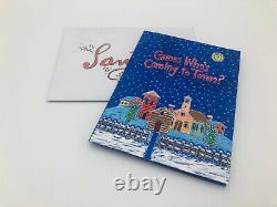 Disneys Noelle Santas Carte Movie Prop