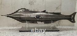 Efx Disney 20 000 Leagues Nautilus Prop Replica Statue #18 De 300 Échelle Énorme 48